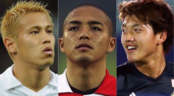 """若き日の小野や本田が放った輝き オランダで欧州""""一歩目""""を刻んだ日本人選手の系譜"""
