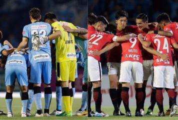 ACL8強日本勢対決、川崎対浦和のスタメン発表 川崎は札幌戦と同様、浦和は矢島抜擢