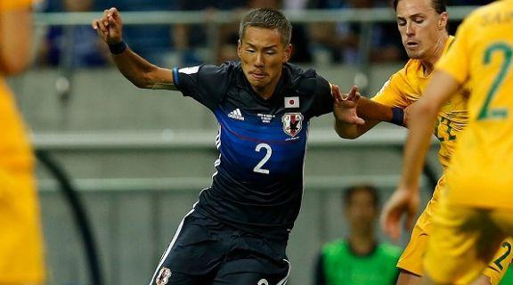 日本代表MF井手口、飛躍的進化の舞台裏 G大阪監督やスタッフが明かす変化とは?