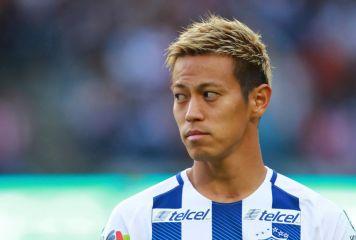 クラブW杯出場のパチューカを海外メディア特集 エース流出も「44歳の守護神と本田がいる」