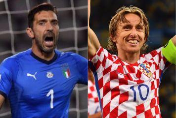 8チームが残り「4枠」を争うW杯欧州予選プレーオフ 上位シードの4カ国は?