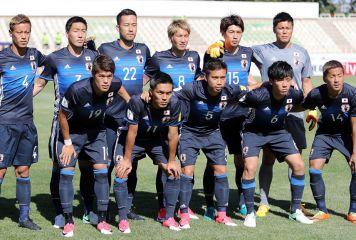 最新FIFAランク発表! 日本は44位後退、豪州に抜かれアジア3番手 ドイツが1位キープ
