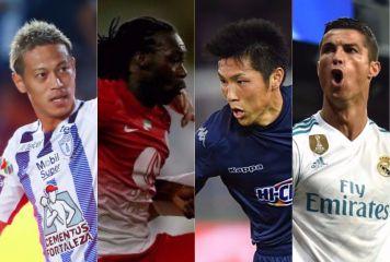 クラブW杯、本田のパチューカはアフリカ王者と激突 浦和出場なら1勝でレアル戦実現
