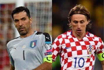 W杯欧州予選プレーオフの対戦カード決定! 元W杯王者イタリアはスウェーデンと激突