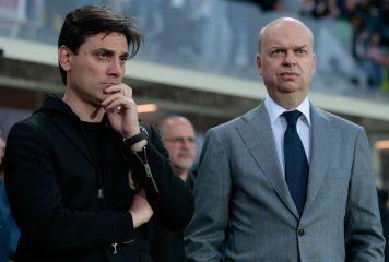ミランCEOは「サッカーについて何も知らない」 伊クラブGMが痛烈に批判