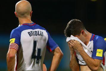 「自信過剰か傲慢か」と米代表OBが批判 W杯予選敗退は「根底を揺るがしかねない」