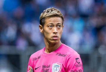 パチューカ本田、敗戦に見えた一筋の光明 FKを地元メディア評価「同点に近づいた」