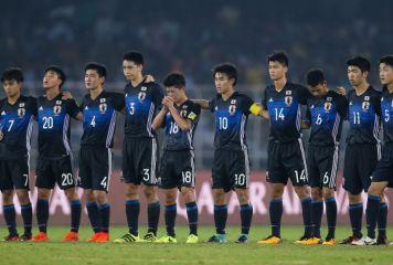 イングランドに惜敗したU-17日本代表 海外メディアが攻守一体となった奮闘を評価