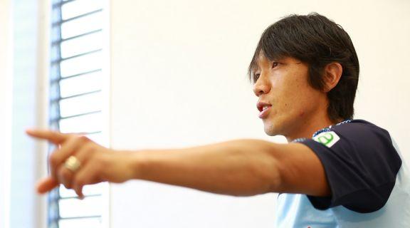 「パスセンスを磨いてもらった」 中村俊輔が絶賛、今も感謝する唯一無二の選手とは?