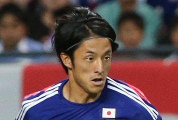 森岡の日本代表復帰をベルギー紙報道 今季6得点8アシストで「違いを作る男に成長」と評価