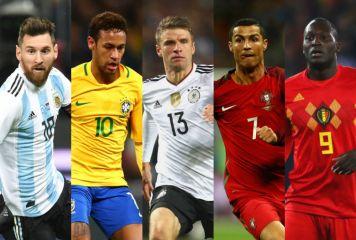 W杯出場32か国中、日本は何番手? 23日発表FIFAランクから見る「最新勢力図」