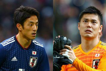 「愛されている」「新たなヒーロー」 ベルギー人記者が名指しで日本代表の二人を称賛