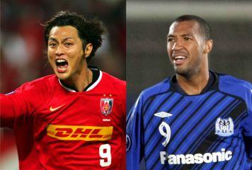 歴代ACL決勝第2戦の「偉大なゴール5選」をAFCが特集 浦和&G大阪の一撃も選出