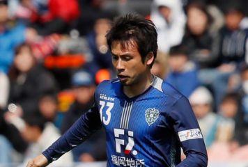 福岡がJ1昇格プレーオフ決勝進出! 元日本代表MF山瀬の決勝弾で東京Vに1-0勝利