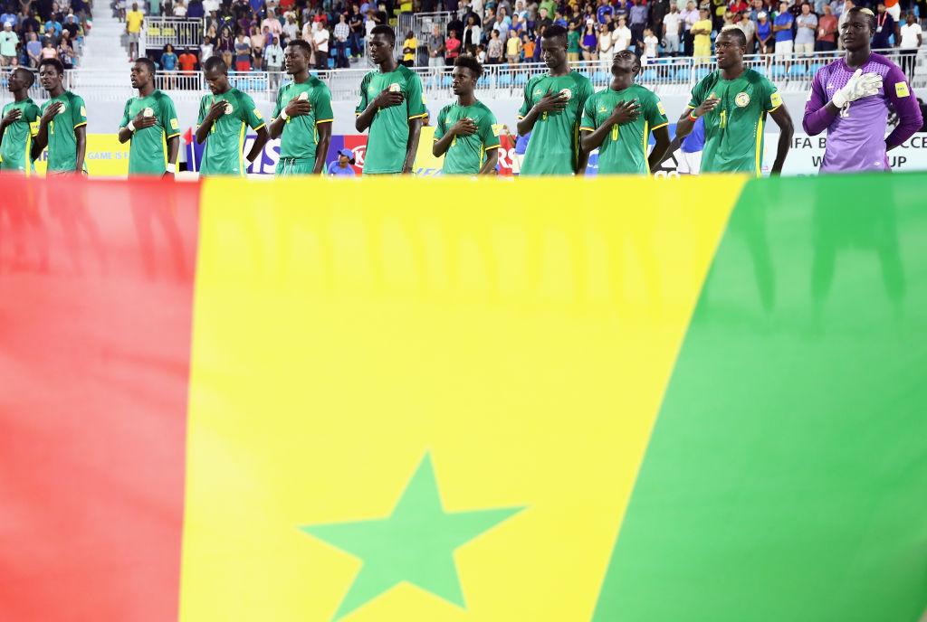 W杯アフリカ予選、出場5カ国が決...