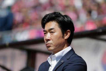 C大阪監督、川崎破っての初優勝に感無量 「17年の時を経てやり返すことができた」