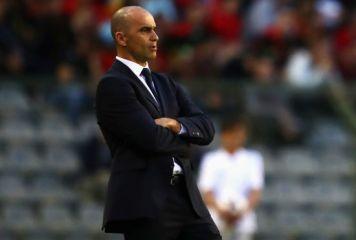 日本は「とてもダイナミックなチーム」 ベルギー代表監督が積極果敢な守備を評価