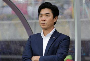 韓国紙がルヴァン杯制覇のユン・ジョンファン監督を直撃 「心を一つに優勝でき、とても感激」