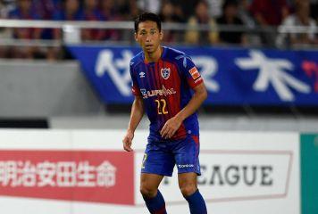 元日本代表DF徳永、FC東京からJ1昇格の長崎へ移籍発表 慰留されるも「自分の決断」
