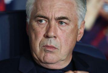イタリア代表新監督に名将アンチェロッティ就任へ 早ければ20日に正式発表か