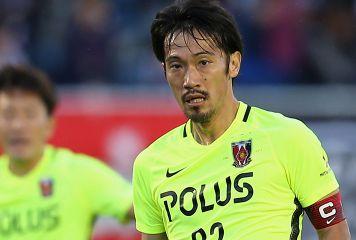 浦和MF阿部、敵地ドローは「最低限の結果」 第2戦で「勝った方が優勝」と必勝誓う