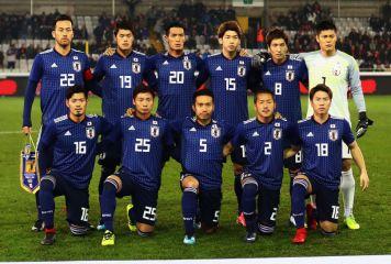 最新FIFAランク発表! 11月連敗の日本は44位から55位後退、ドイツが1位キープ