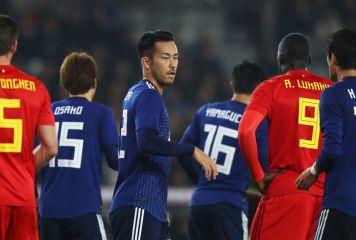 日本代表の戦いを見たベルギー人記者がW杯での成績を予想 「はっきり言って…」