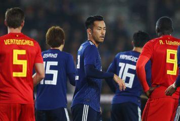 ベルギー相手に奮闘の吉田、失点場面悔やむ チーム全体が「一瞬気を抜いてしまった」
