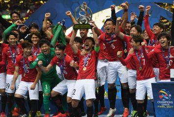 クラブW杯に挑む浦和の使命は「鹿島超え」 英誌アラビア版がアジア王者に注目