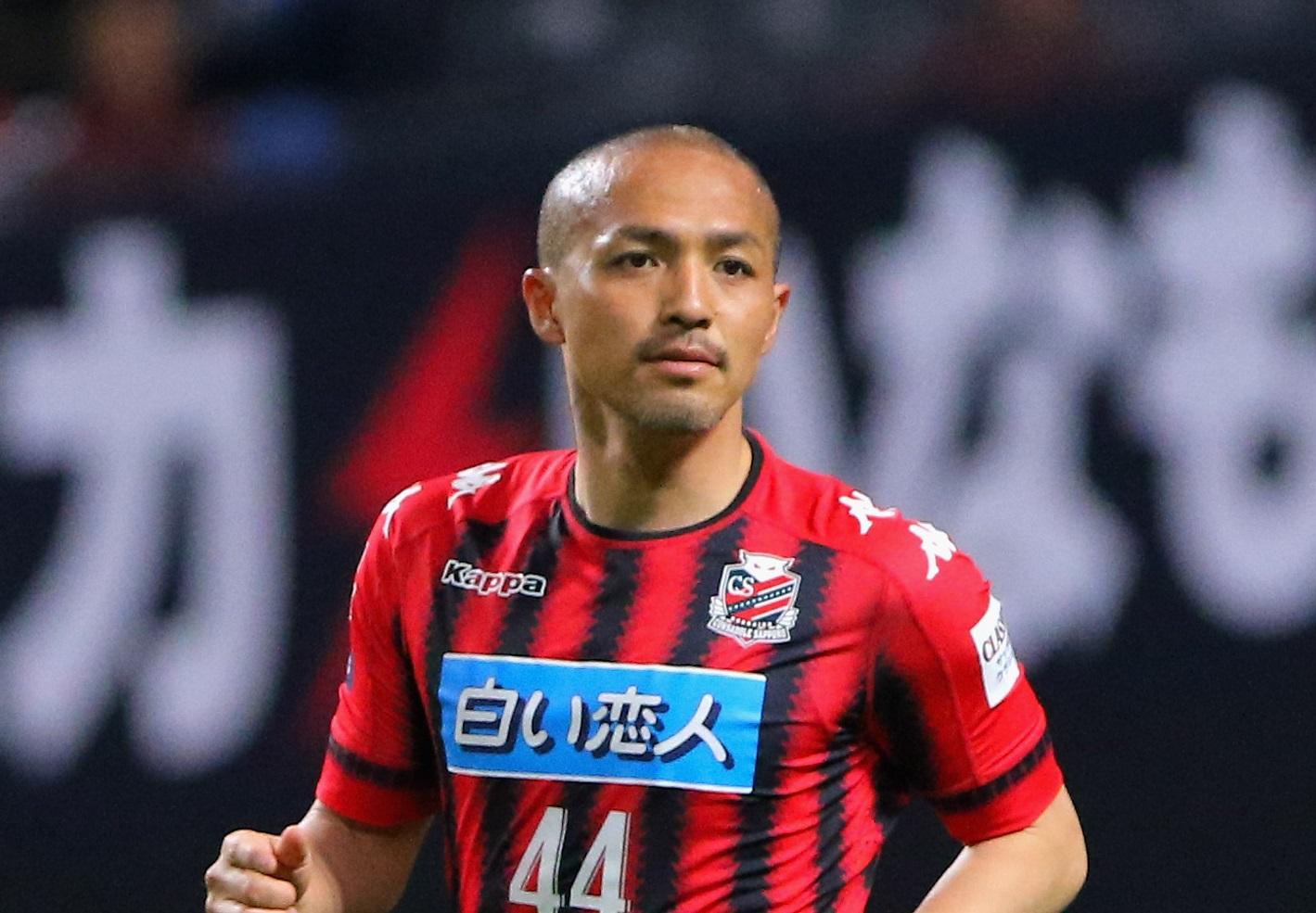 """天才""""小野伸二が認める才能 一緒に戦い楽しかった選手、「敵わない」と ..."""
