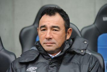 今季G大阪を率いた長谷川監督、来季FC東京の指揮官に就任決定
