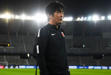 浦和監督が明かしたクラブW杯初戦の起用意図 「サイド攻撃」を重視し長澤を先発から外す