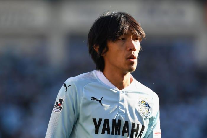 元日本代表10番・中村俊輔が選んだ「マイベスト11」 Jリーグ公式動画で理由も告白