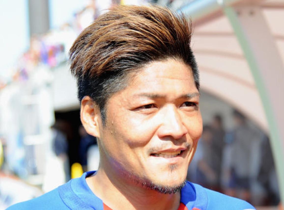 川崎復帰の大久保、ツイッターで写真とともに報告「髪の毛をクルクルにしました!」