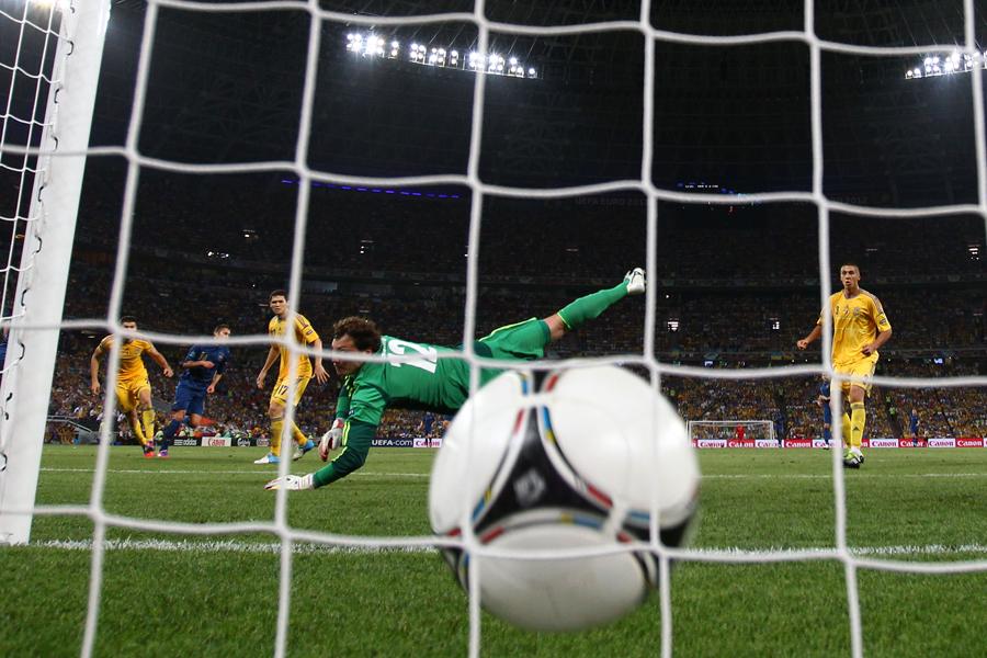 アメリカ1部MLSのNYレッドブルズに所属するFWマインズがデビュー戦即ゴールという離れ業を披露(写真はイメージです)【写真:Getty Images】