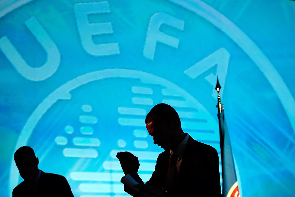 UEFAがCL&ELのルール改正 「登録人数」拡大、「カップタイド」廃止で変化(写真はイメージ)【写真:Getty Images】