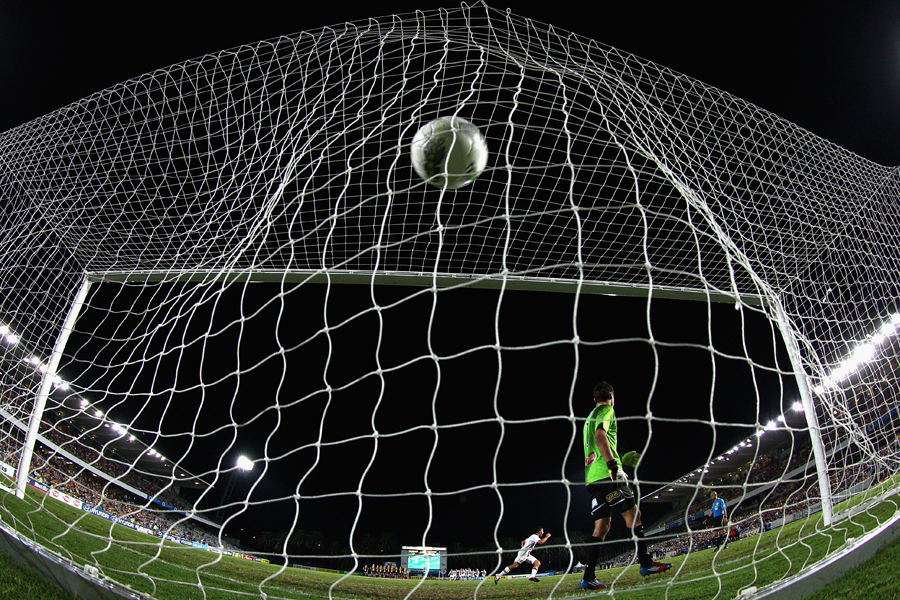 U-17アルゼンチン代表MFムニョスのゴールが、「今年ベスト」と称賛されている(写真はイメージです)【写真:Getty Images】