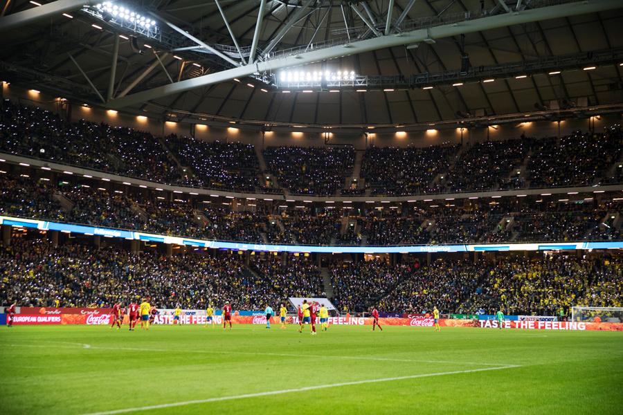フランスカップ決勝では、3部のレ・ゼルビエとリーグ・アン王者のPSGが激突(写真はイメージです)【写真:Getty Images】