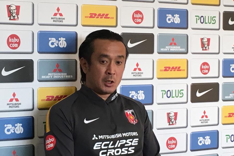 大槻監督は、札幌戦がラストゲームとなる【写真:Football ZONE web】