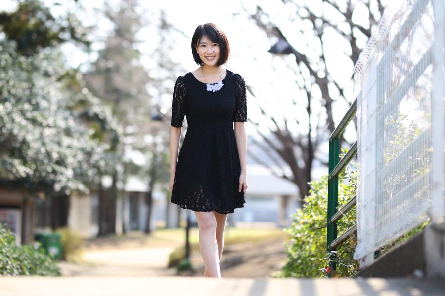 眞嶋さんは女優業の傍ら、サッカー界とのつながりも深い【写真:荒川祐史】