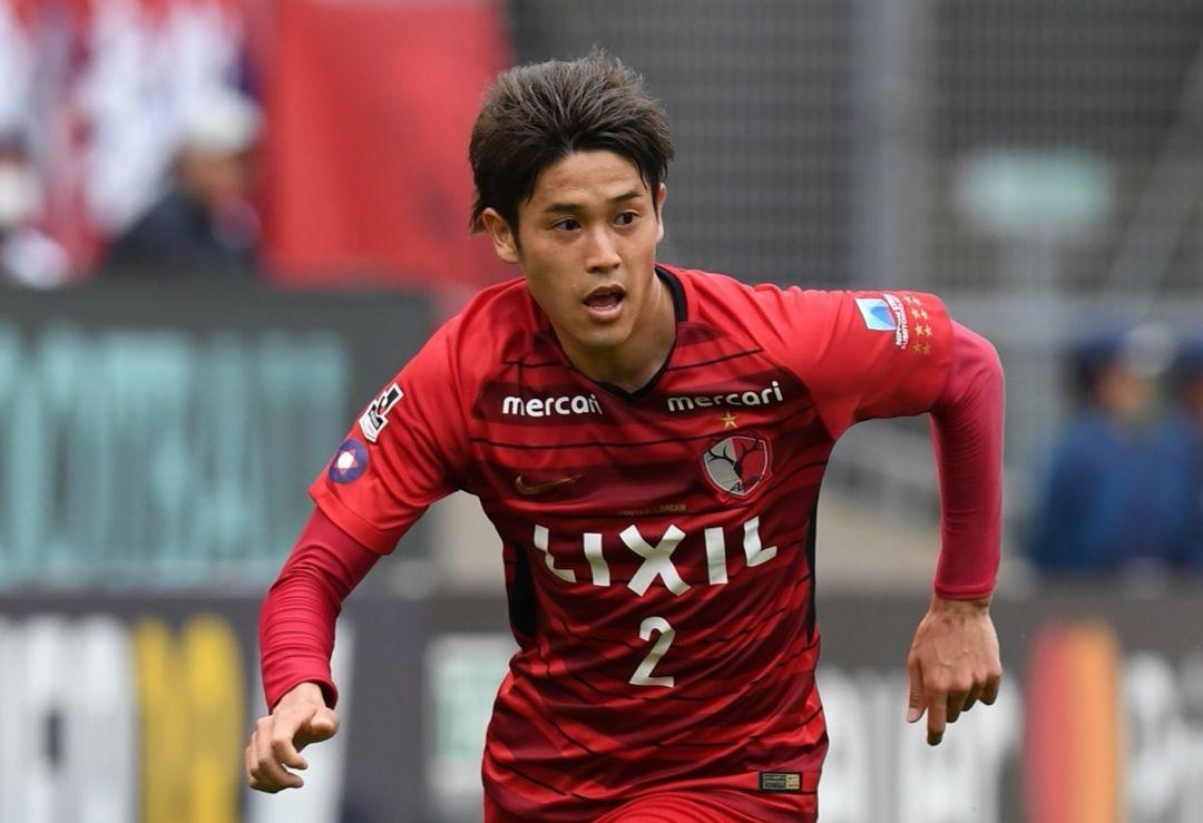 内田篤人は後半21分までプレーしたなか、リーグ戦で2009年以来、9年ぶりに対戦した川崎について言及【写真:Getty Images】