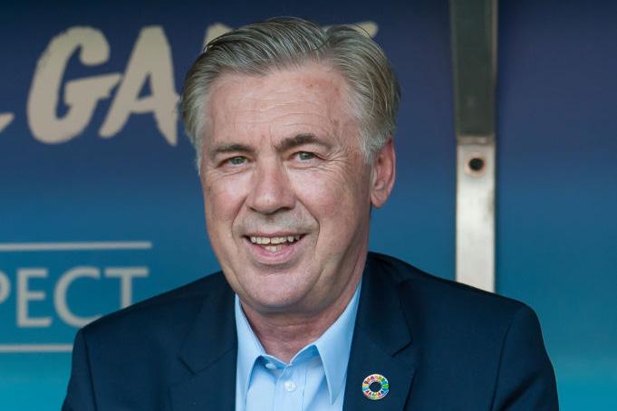 アンチェロッティ氏が、イタリア代表新監督就任か【写真:Getty Images】