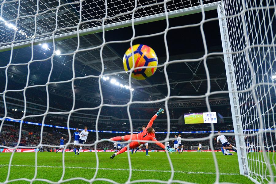 ゴイアスFWマラニョンのスーパーゴールが注目を浴びている(写真はイメージです)【写真:Getty Images】