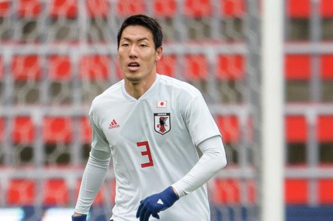 W杯に向け3-4-2-1に挑戦中の日本代表だが、DF昌子も手応えを感じている【写真:Getty Images】