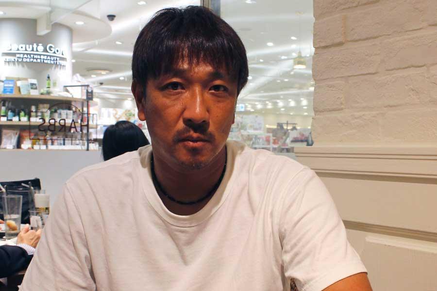 元日本代表GKの土肥氏がゴールキーパーのミスについて持論を述べた【写真:Football ZONE web】