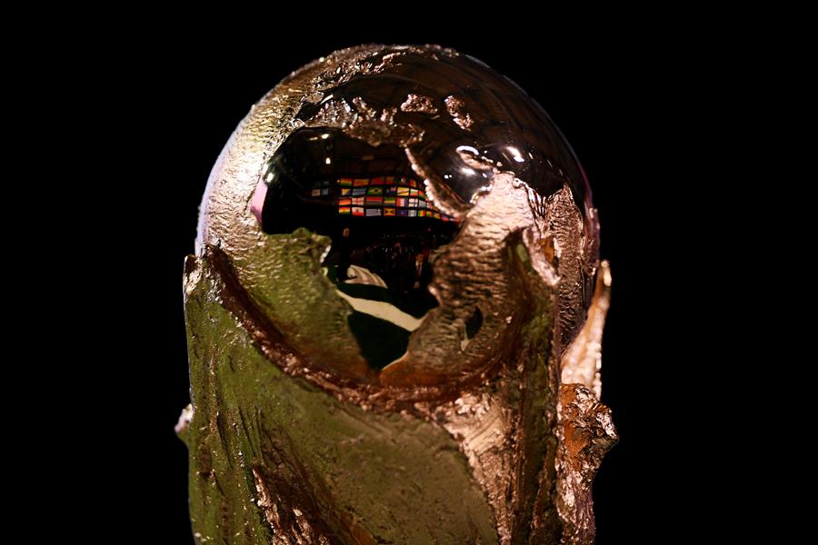 2026年W杯は北中米3カ国共催に決定した【写真:Getty Images】