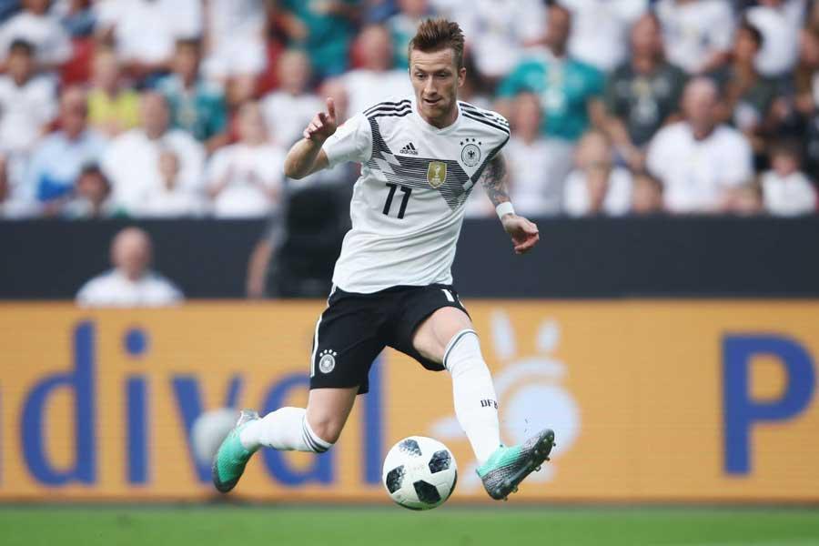 元セレッソ大阪FWカカウ氏は、W杯MVP予想にドイツ代表FWロイスの名前を挙げた【写真:Getty Images】