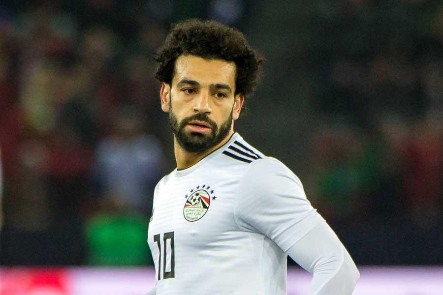 エジプト代表監督がサラーの復帰を明言【写真:Getty Images】