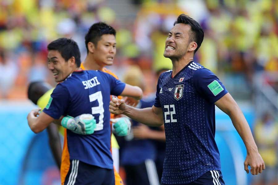 吉田は次なる戦いに向けて気持ちを新たにした【写真:Getty Images】