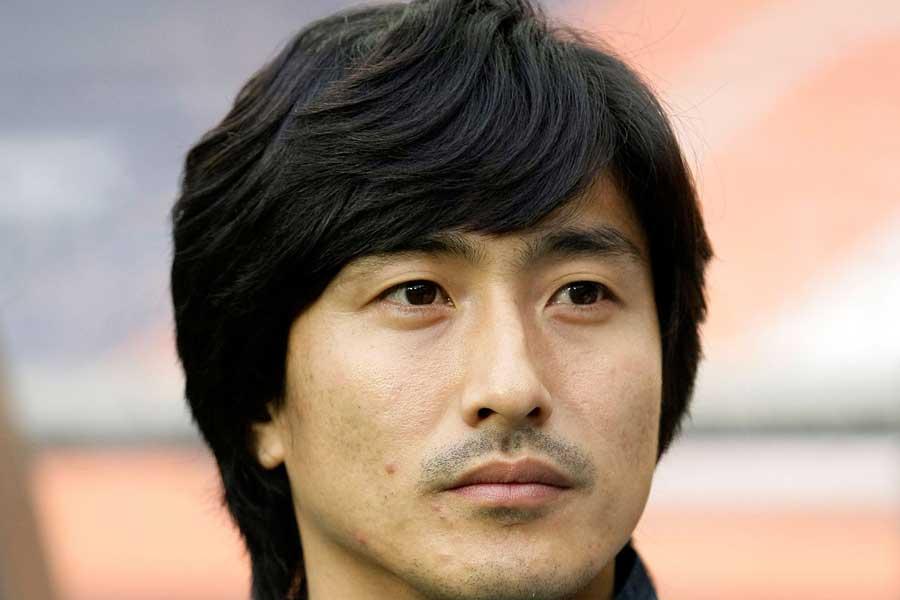 W杯敗退危機の韓国代表についてアン・ジョンファン氏が言及した【写真:Getty Images】